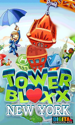 Tower Bloxx: New York - ������������ �����: ��� ����