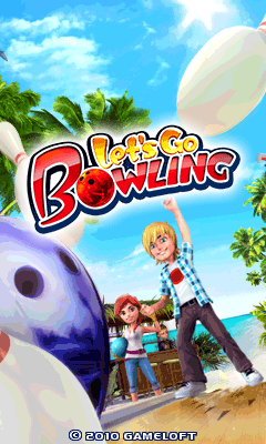 Let\\\'s Go Bowling! (Russian version) - �������� � �������! (������� ������)