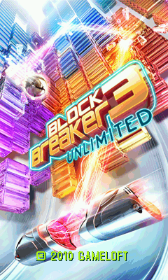 Block Breaker 3 Unlimited (������� ������)