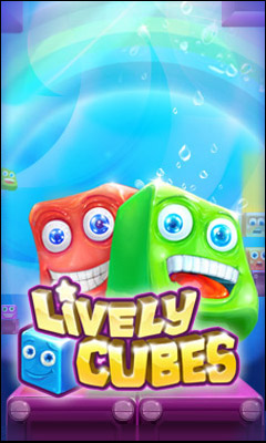 Lively Cubes (Russian) - ����� ������ (������� ����)