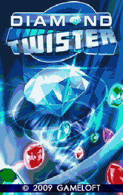 Diamond Twister - ������������� ������