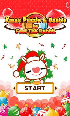 Xmas Puzzle & Bauble by Feel The Rabbit - �������������� ����� � �������