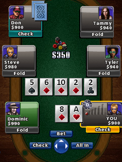 World Series Of Poker Holdem Legend