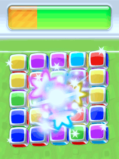 Cube Smashers - Разрушители Кубиков