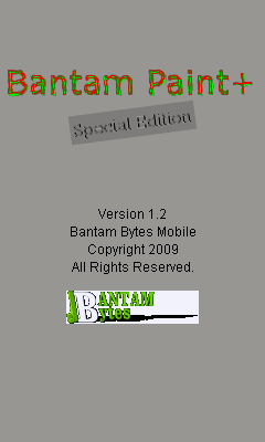 Bantam Paint+ & Bantam Paint+ Special Edition v1.1