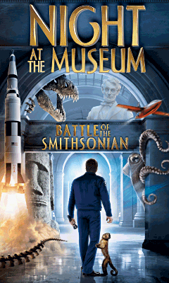 Night at the Museum 2 - Ночь в музее 2