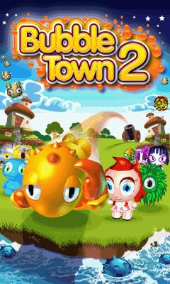 Bubble Town 2 - Воздушный город 2