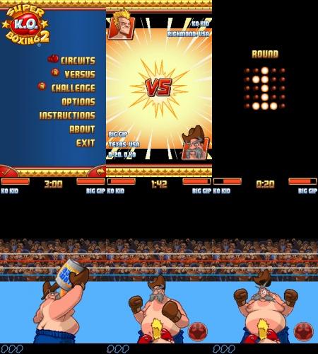 Super KO Boxing 2 - Супер Бокс 2