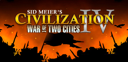 Sid Meiers Civilization IV: War of Two Cities