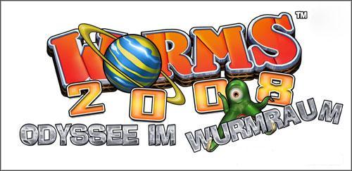 WORMS 2008 для LG KM900 ARENA!