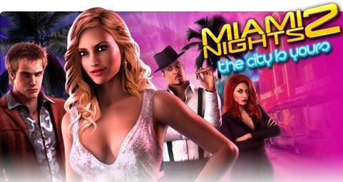 Miami Nights 2: The City is Yours (Landscape) - Ночи Майами 2: Город Твой (Ландшафтная)