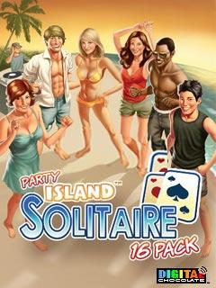 Party Island Solitaire 16 Pack - Остров Вечеринок. Солитер пак 16