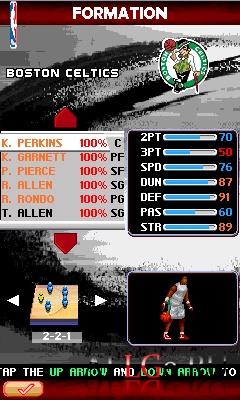 NBA Pro Basketball 2010 - НБА Баскетбол 2010