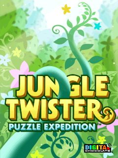 Jungle Twister: Puzzle Expedition
