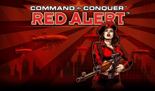 Command & Conquer : Red Allert Mobile