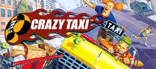 Crazy Taxi 3D (Landscape) - Безумное Такси 3D (Ландшафтный режим)