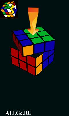 кубик рубик фото 3d