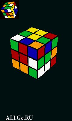 Kubik Rubik 3D - Кубик Рубик 3D