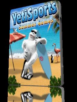 YetiSports: Summer Games - Йети Спорт: летние игры