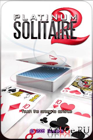 Platinum Solitaire 2 - Платиновый пасьянс 2