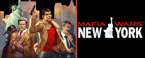 Mafia Wars: New York - Войны Мафии: Нью-Йорк
