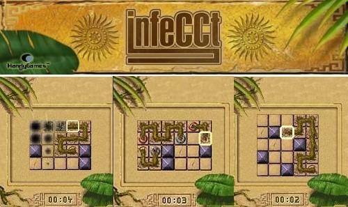 infeCCt (Русская версия)