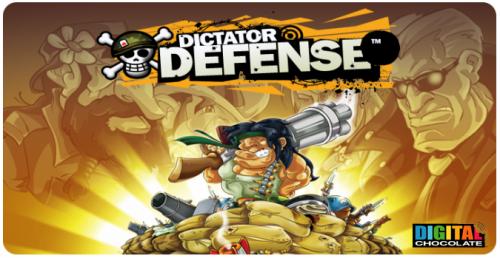 Dictator Defense - Защита от Диктаторов