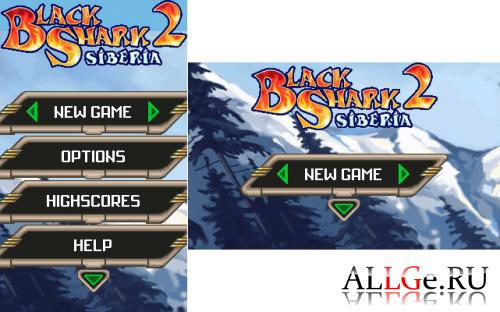 Black Shark 2: Siberia / Черная акула 2: Ядерная зима