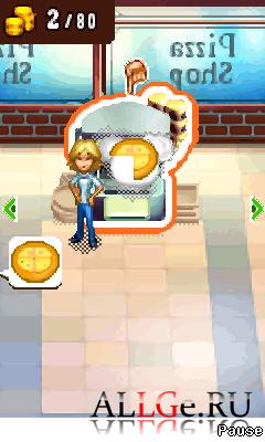 Pizza Shop Mania