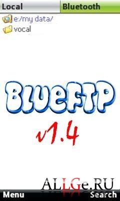 BlueFTP v1.41