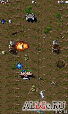 Supreme AirFighter (Русская версия)