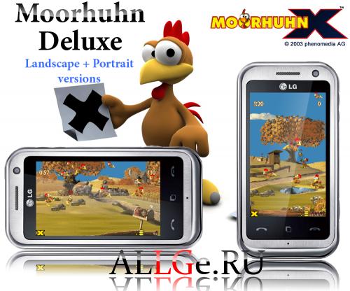 Moorhuhn Deluxe