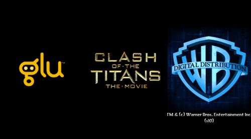 Clash of Titans Movie - Битва Титанов