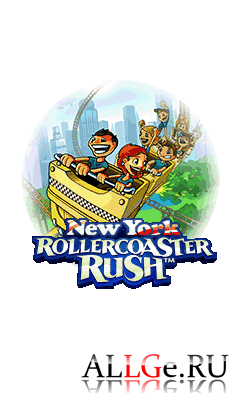 Rollercoaster Rush: New York - Американские Горки: Нью Йорк