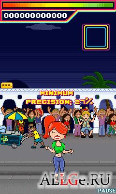 Dancin` Rio