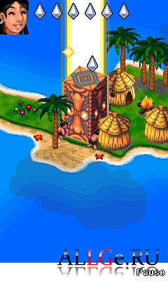 Diamond Islands