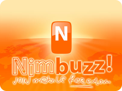 Nimbuzz Mobile 1.7.0 Full Screen (Русская версия)