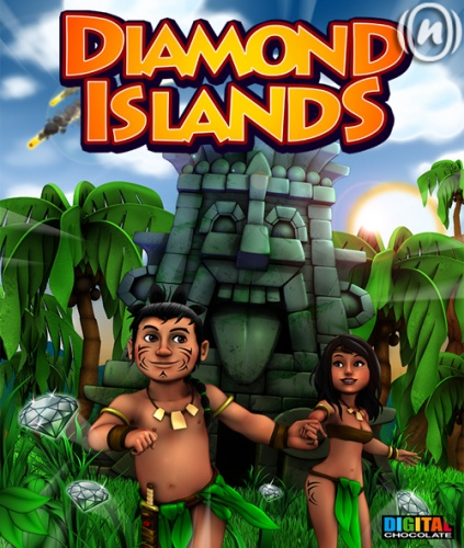 Diamond Islands