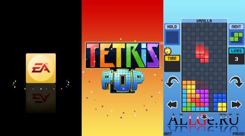 Tetris POP