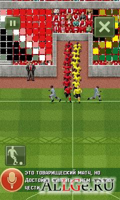 2010 FIFA World Cup South Africa (РУССКАЯ и АНГЛИЙСКАЯ версии)