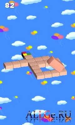 Bobby's Blocks