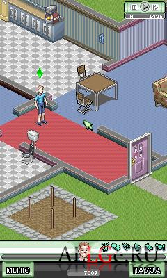 The Sims 3: World Adventures - The Sims 3: Мир Приключений (Русская версия)