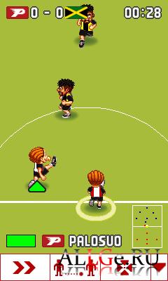 Playman: World Soccer