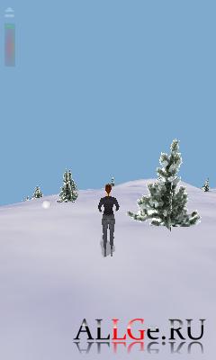 Backcountry Ski (Landscape + Portrait)