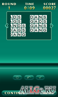 Scrabble Remix