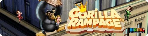 Gorilla Rampage