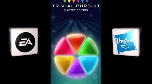 Trivial Pursuit Master Edition - Счастливый Случай