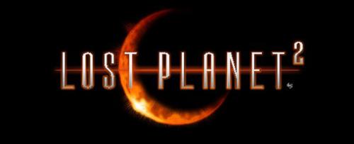 Lost Planet 2 (Landscape) - Затерянная Планета 2 (Альбомная)