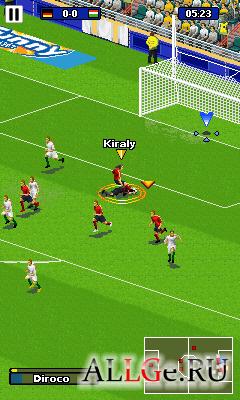 Real Football 2011 - Реальный Футбол 2011
