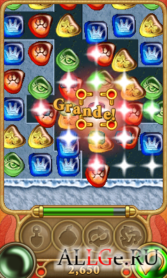 4 Elements - Puzzledom!